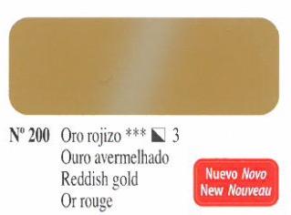 Venta pintura online: Oleo Oro rojizo nº200 serie 3