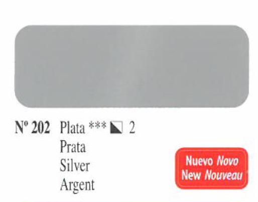 Venta pintura online: Oleo Plata nº202 serie 2