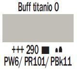 Venta pintura online: Acrílico Buff Titanio Oscuro nº290