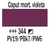 Venta pintura online: Acrílico Caput Mortuum Violeta nº344