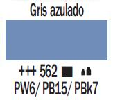 Venta pintura online: Acrílico Gris Azulado nº562