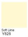Venta pintura online: Brushmarker Y828 Soft Lime