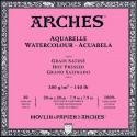 Venta pintura online: Bloc Arches 300gr GS 20x20