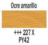 Venta pintura online: Gouache Ocre Amarillo nº227