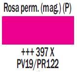 Venta pintura online: Gouache Rosa Perm. (Magenta) nº397