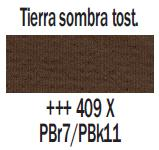 Venta pintura online: Gouache T. Sombra Tostada nº409