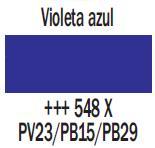 Venta pintura online: Gouache Violeta Azul nº548