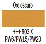 Venta pintura online: Gouache Oro Osc. nº803