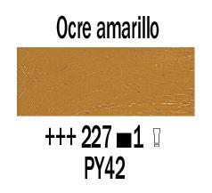 Venta pintura online: Óleo Ocre Amarillo nº227 S.1