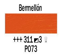 Venta pintura online: Óleo Bermellón nº311 S.3