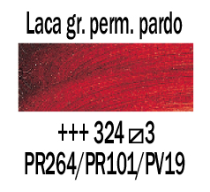 Venta pintura online: Óleo Laca Granza Perm. Pardo nº324 S.3