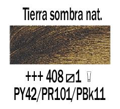 Venta pintura online: Óleo T. Sombra Natural nº408 S.1