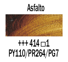 Venta pintura online: Óleo Asfalto Extra nº414 S.1