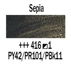 Venta pintura online: Óleo Sepia Nº416 S.1