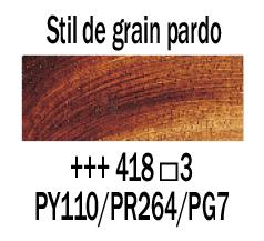 Venta pintura online: Óleo Stil de Grain Pardo nº418 S.3
