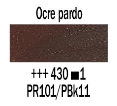 Venta pintura online: Óleo Ocre Pardo nº430 S.1
