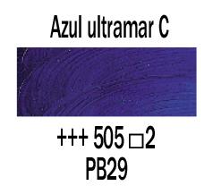 Venta pintura online: Óleo Azul Ultramar Claro nº505 S.2