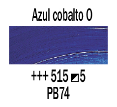 Venta pintura online: Óleo Azul Cobalto Osc. nº515 S.5