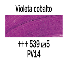 Venta pintura online: Óleo Violeta de Cobalto nº539 S.5