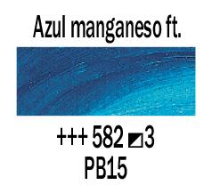 Venta pintura online: Óleo Azul Manganeso Ftalo nº582 S.3