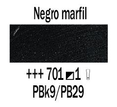 Venta pintura online: Óleo Negro Marfil nº701 S.1