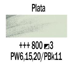 Venta pintura online: Óleo Plata nº800 S.3