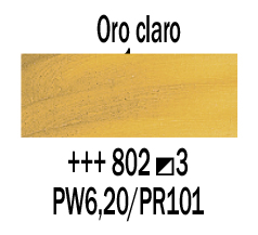 Venta pintura online: Óleo Oro Claro nº802 S.3