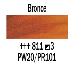 Venta pintura online: Óleo Bronce nº811 S.3