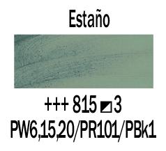 Venta pintura online: Óleo Estaño nº815 S.3