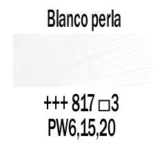 Venta pintura online: Óleo Blanco Perla nº817 S.3