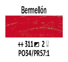 Venta pintura online: Óleo Bermellón nº311 Serie 2