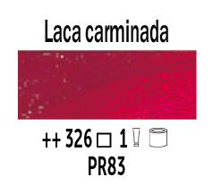 Venta pintura online: Óleo Laca Carminada nº326 Serie 1