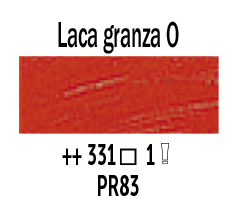 Venta pintura online: Óleo Laca Granza Oscura nº331 Serie 1