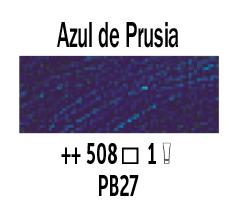 Venta pintura online: Óleo Azul Prusia nº508 Serie 1