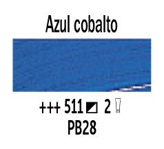 Venta pintura online: Óleo Azul Cobalto nº511 Serie 2