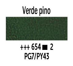 Venta pintura online: Óleo Verde Pino nº654 Serie 2