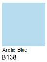Venta pintura online: Promarker B138 Arctic Blue