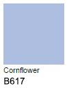 Venta pintura online: Promarker B617 Cornflower