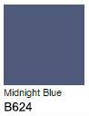 Venta pintura online: Promarker B624 Midnight blue