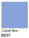 Venta pintura online: Promarker B637 Cobalt Blue