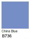 Venta pintura online: Promarker B736 China Blue