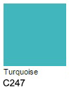 Venta pintura online: Promarker C247 Turquoise