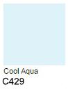 Venta pintura online: Promarker C429 Cool Aqua