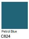 Venta pintura online: Promarker C824 Petrol Blue
