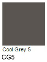 Venta pintura online: Promarker CG5 Cool Grey 5