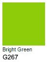 Venta pintura online: Promarker G267 Bright Green
