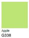 Venta pintura online: Promarker G338 Apple
