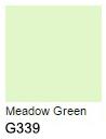 Venta pintura online: Promarker G339 Meadow Green