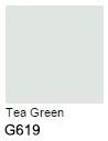 Venta pintura online: Promarker G619 Tea Green