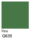 Venta pintura online: Promarker G635 Pine